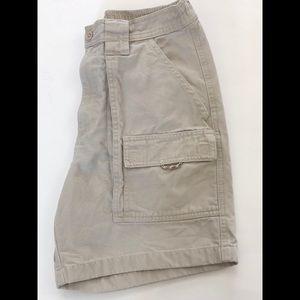 "L.L Bean Men's Pathfinder Shorts. 31 waist/ 7"".GUC"